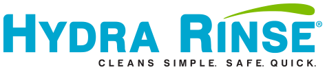 Hydra Rinse Logo