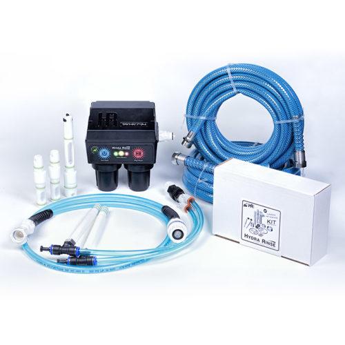 Hydra Rinse Pro-Controller Installation Kit