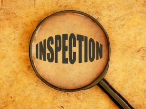 State Health Inspections