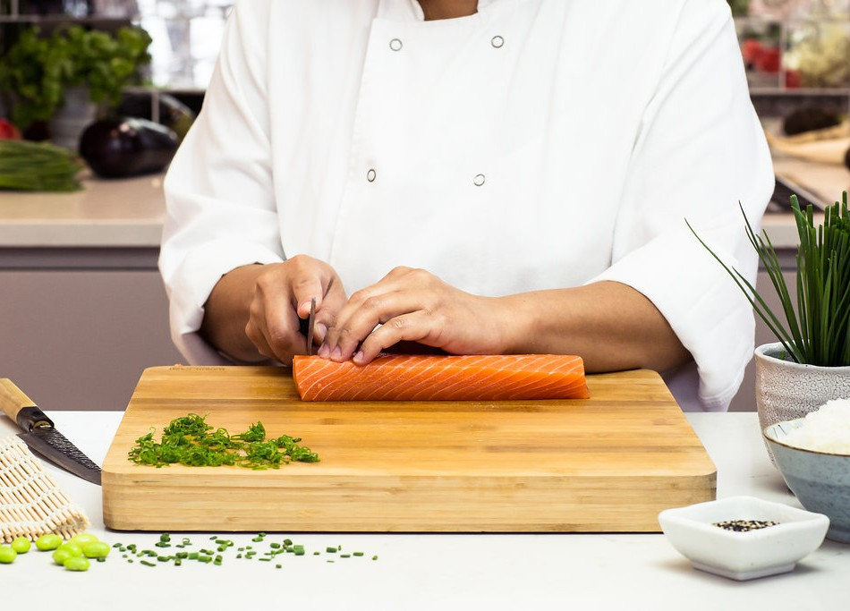 Part ll: Contamination Prone Food Service Equipment- Cutting Boards