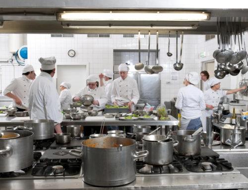 Part II: Health Inspections of Food Service Establishments