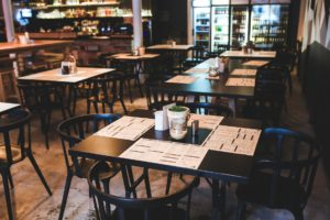 Restaurant Smart Technology