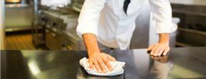 Hydra Rinse health inspection tips